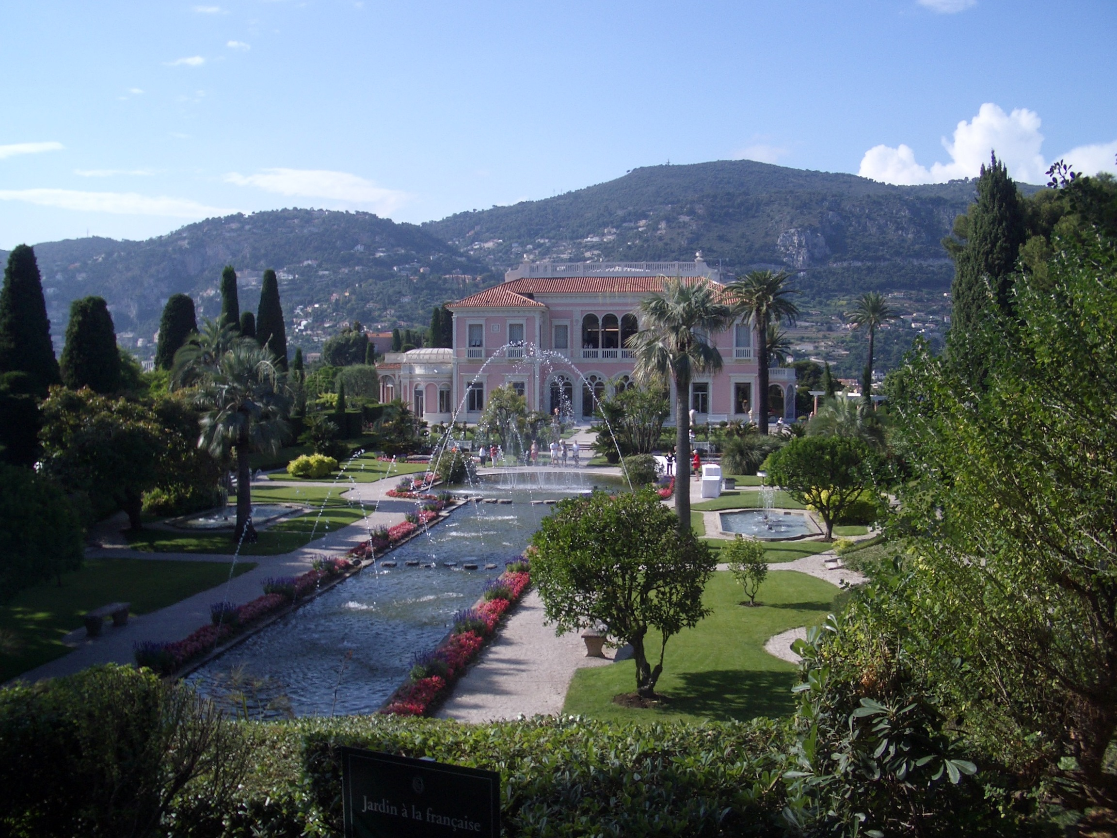 A Gem On The Cote D 39 Azur Savvy Travelling In Europesavvy